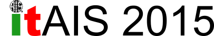 ItAIS 2015