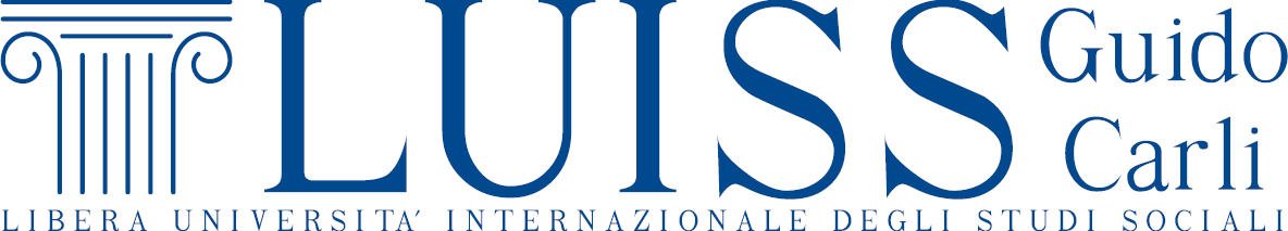 Luiss Logo Compl As Roma